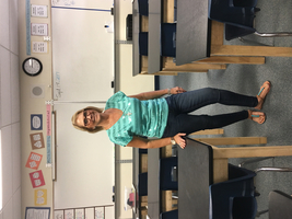 Meet Mrs. Shelley Riney, 6th Grade Teacher