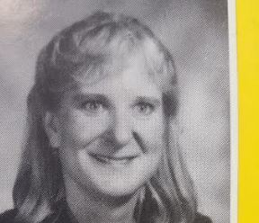 Meet Mrs. Purcell