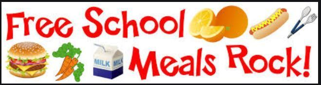 Summer Meals End June 12: Still Available at RVHS
