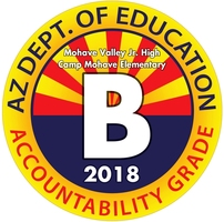 Mohave Valley Schools Again Earn B Grade
