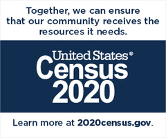 MV District Partners with US Census