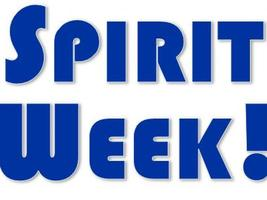 MVJH Spirit Week Events 12/17/12/21